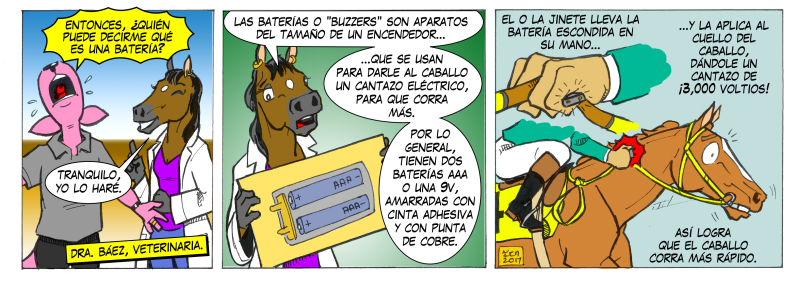 Baterias no incluidas #5